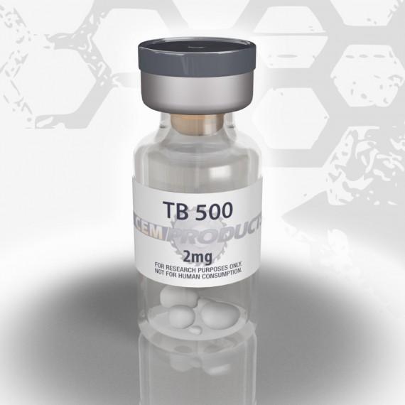 El uso de TB-500 para tratar lesiones y mejorar las posibilidades de recuperación