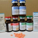 ¿Es buena idea hacer ciclos de esteroides de duración intermedia?