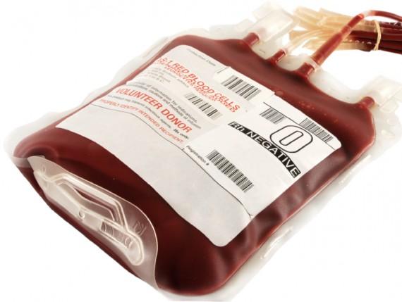 ¿Se Perjudica a los Recipientes de Sangre Donada por Quienes Usan Esteroides Anabólicos?