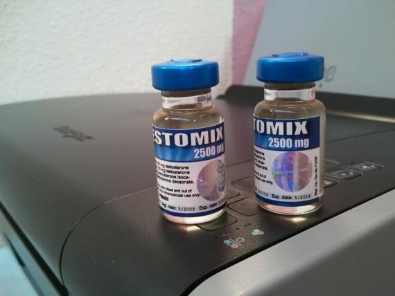 Recomendaciones para un Individuo Experimentado que Vuelve a los Esteroides Después de Mucho Tiempo