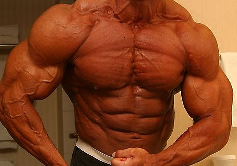 Efectividad de los Esteroides Anabólicos en el Incremento de Diferentes Grupos Musculares