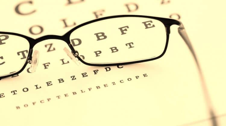 Problemas de la Vista como Efecto Secundario del Nolvadex y el Clomid